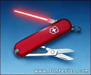 Espada laser Star-Wars